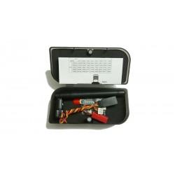 Emetteur FPV FX795-2 Mini 25/200mW 5.8GHz 40CH Raceband ready