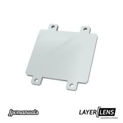 Lens de rechange pour LayerLens pour GoPro 3 et 4