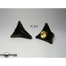 Antennes FL 5.8 TERRYBUILD - La Fabrique Circulaire - par 2pces