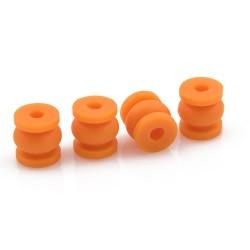 Oeillets silicone de remplacement Lumenier (2pces)