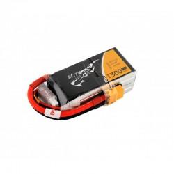 Batterie Lipo Tattu 4S 1300mAh 75C