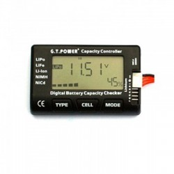 Testeur de batterie CellMeter-7