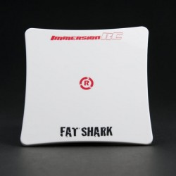 Antenne Patch ImmersionRC 5.8GHz RHCP - SMA