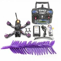 Drone Racer Wizard X220 RTF - Eachine