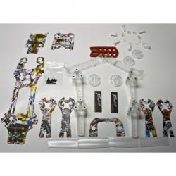 Vortex pro 250 pimp kit - Phil Freybott