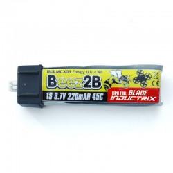 Lipo 1S 3.7V 220mAh 45C