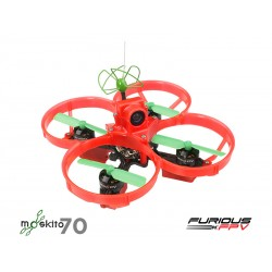 Moskito 70 (FRsky) by FuriousFPV - The Perfect WHOOP