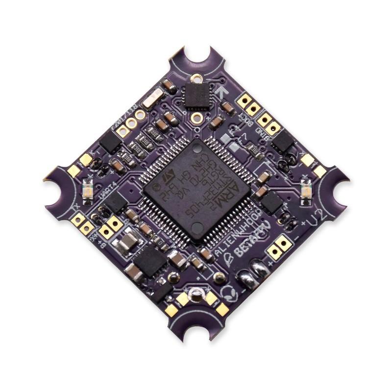 Betafpv AlienWhoop F4 Brushed Flight Controller (V2)