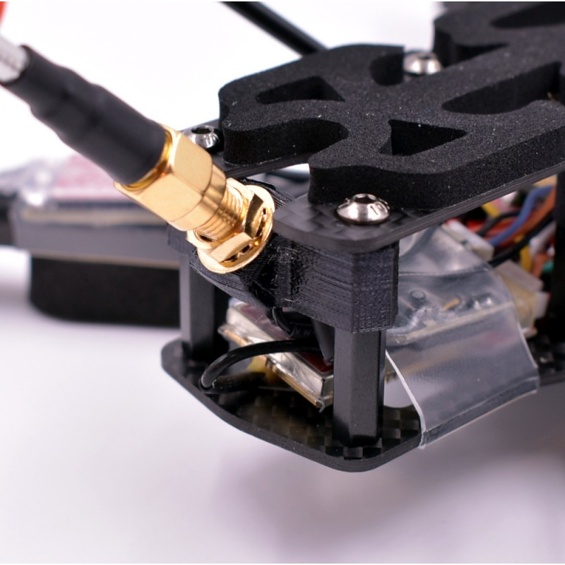 Reverb Pigtail Mount by DFR - TPU
