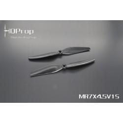 HQProp MR7x4.5 V1S - PC - (2xCW + 2xCCW)