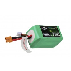 Batterie Lipo Acehe 4S 1080mAh 75C