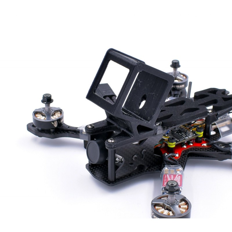 Reverb GoPro Session Mount by DFR - TPU