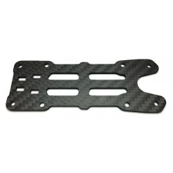 Mongoose Top plate