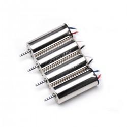 8.5x20mm 16000KV Brushed Motors (2CW+2CCW)