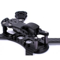 Mongoose Rail from 20° to 45° - TPU
