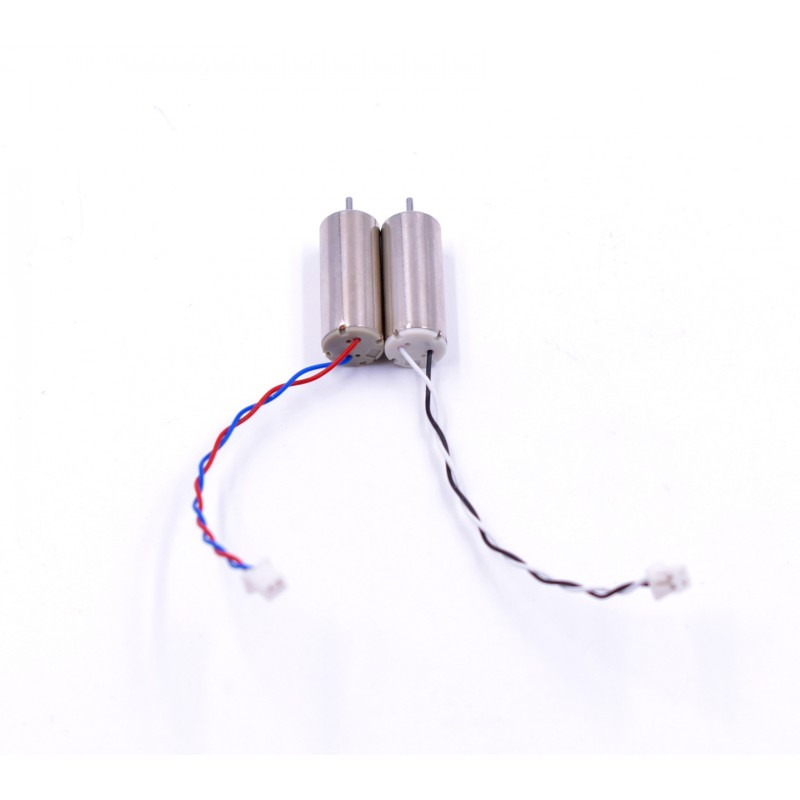 AK80 Brushed Motors 8x20 13500kv (x2)