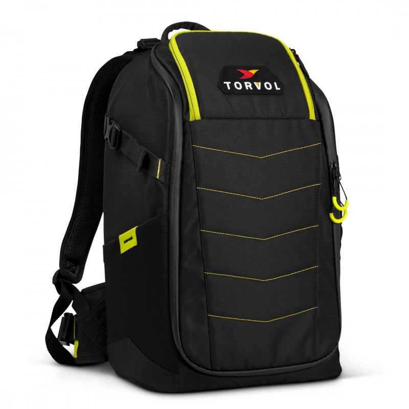 Quad Pitstop BackPack