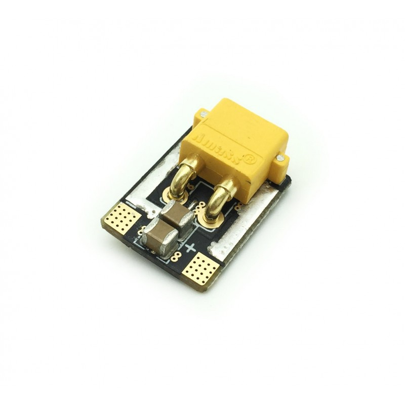 HGLRC AMASS XT30 CURRENT SENSOR