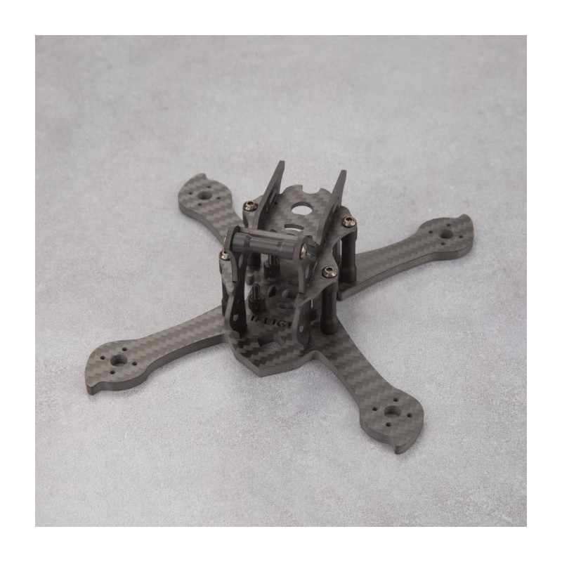Transframe X3 True X 140mm FPV Racing Frame Kit