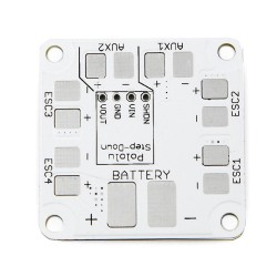 Carte de distribution 4POWER Lumenier pour Drone Racer