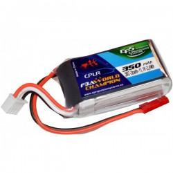 Batterie Lipo EPS 3S 350mAh 30C