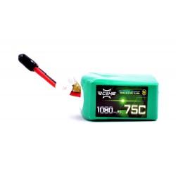 Batterie Lipo Acehe 6S 1080mAh 75C