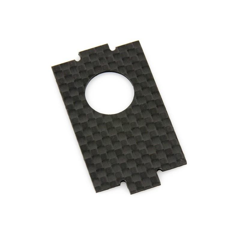 QAV210/180 Plaque carbone pour caméra FPV