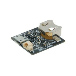 Coin Cell Charger for Switch Module