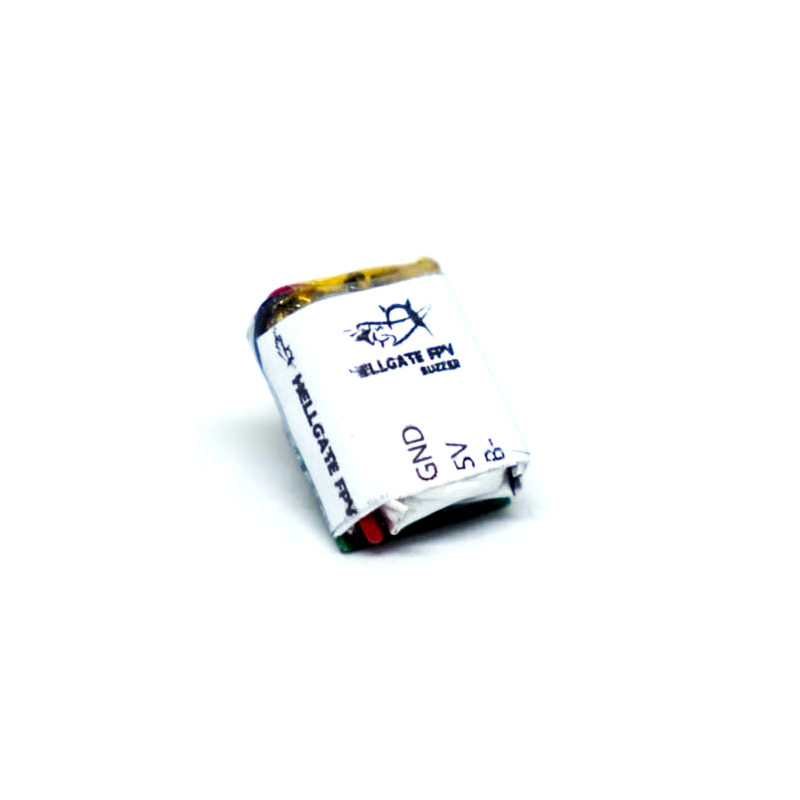 HellGate FPV Buzzer - PRE ORDER