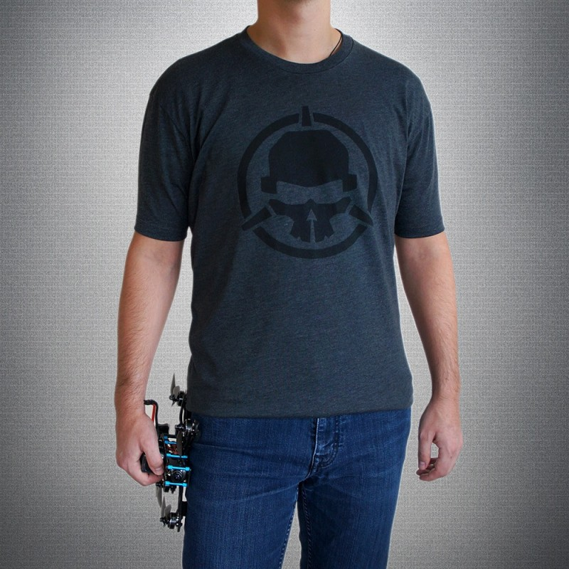 The Rotor Riot T-shirt