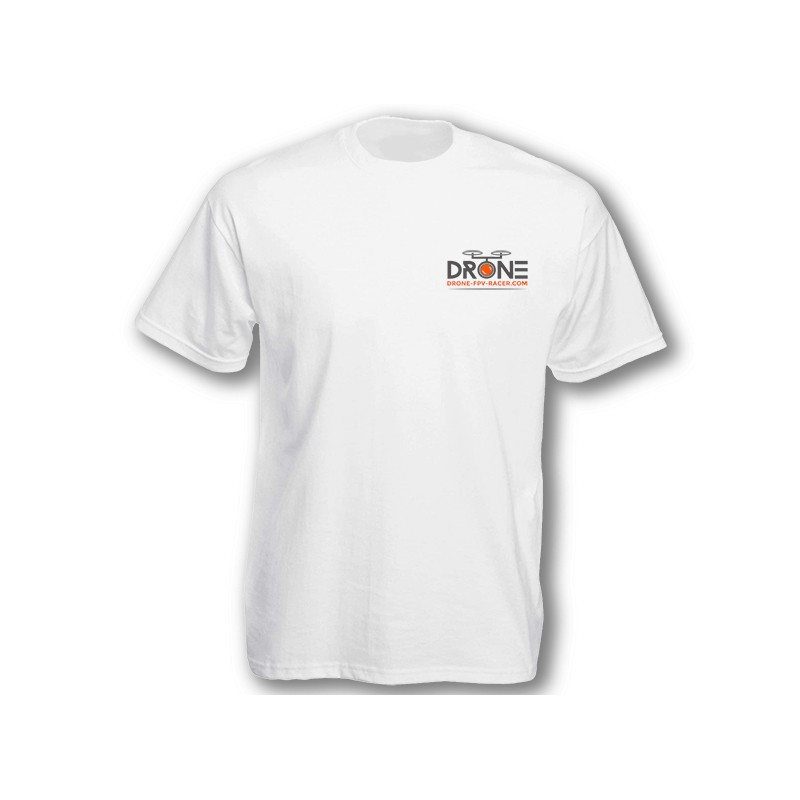 T-Shirt Drone FPV Racer
