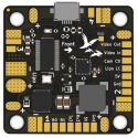 Flight Controller YupiF7 - Copperyu