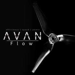 Hélices Avan Flow 5x4.3x3