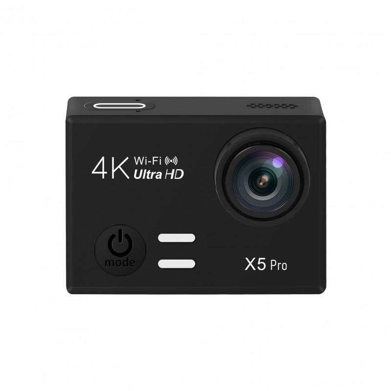 Caméra 4k X5Pro