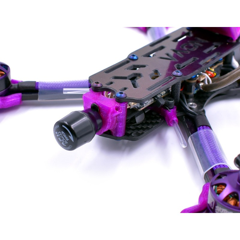 Pigtail and Antenna Mount for Skitzo Nova by DFR - TPU
