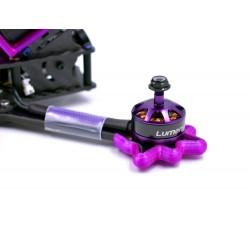 Skitzo Nova Arm and Motor Protections - TPU