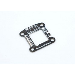 WhitenoiseFPV TBS Unify / Crossfire Nano Mounting Board