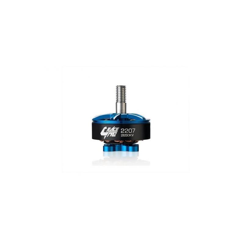 Hobbywing - XRotor-2207-2650KV Race Pro-BLUE-V1