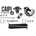 TBS Caipirinha 2 - Decal Set