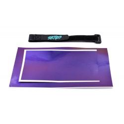 Lumenier SKITZO Nova - Set de Stickers + Strap Lipo