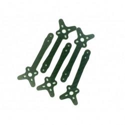 """Set de 5 Bras 6"""" 22xx pour Hyperlite Floss & Floss 2 (4mm)"""