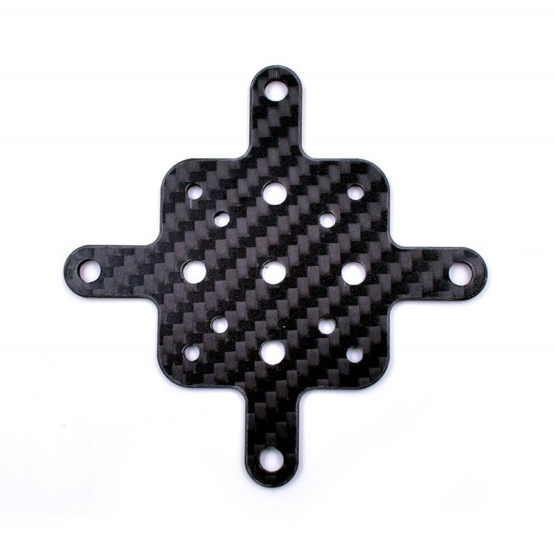 Lethal Conception - SartoPlus Top Plate