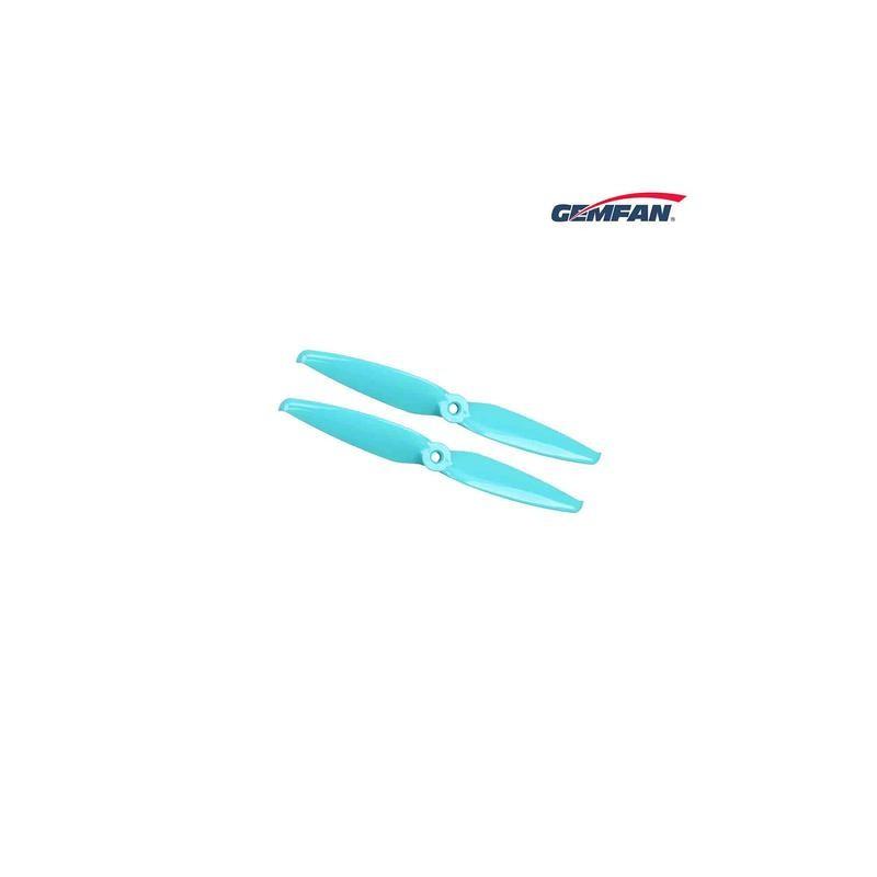 GEMFAN 6042 - Bipales - Polycarbonate - 4pcs