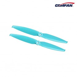GEMFAN 7042 - Bipales - Polycarbonate - 4pcs