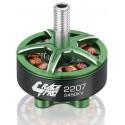 Hobbywing - XRotor-2207-2450KV Race Pro-GREEN-V1