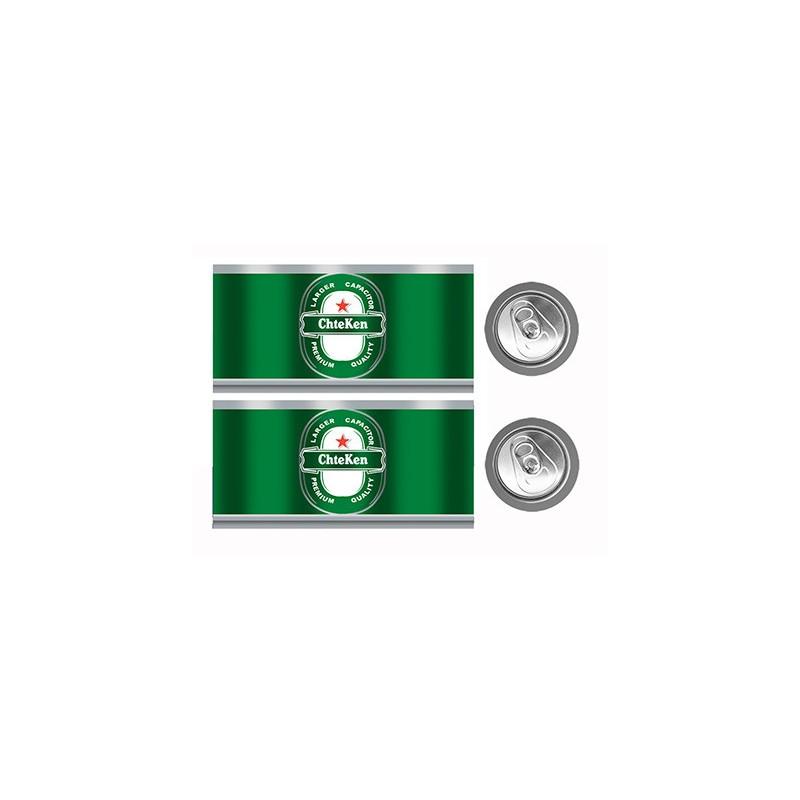 Sticker pour Condensateur Low ESR 680uF 35V - Type 1