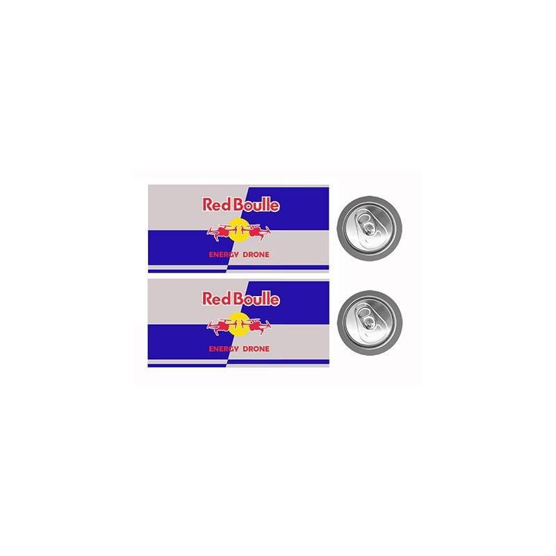 Sticker pour Condensateur Low ESR 680uF 35V - Type 2
