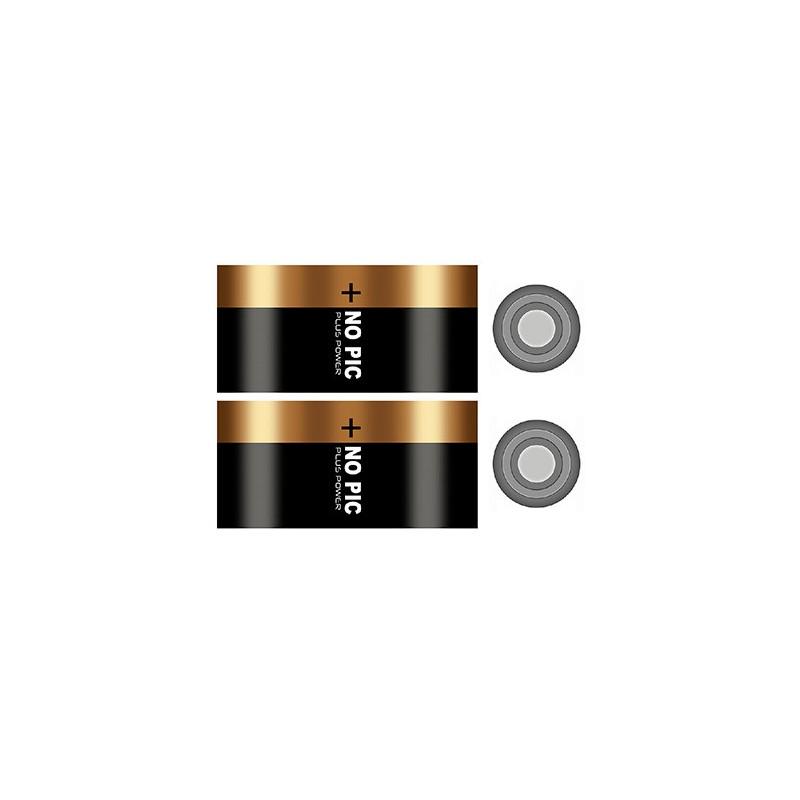 Sticker pour Condensateur Low ESR 680uF 35V - Type 5