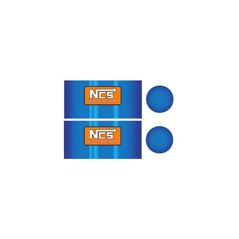 Sticker pour Condensateur Low ESR 680uF 35V - Type 7