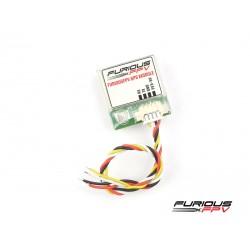 Furious FPV GPS Module